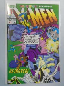 X-Men Premium Toys R Us Edition #1 8.0 VF (1993)