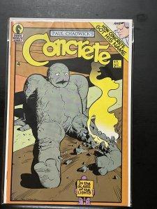 Concrete #4 (1987)