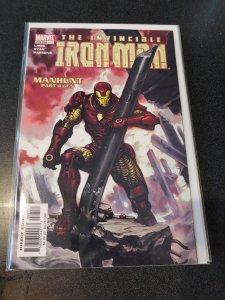 Iron Man #68 (2003)