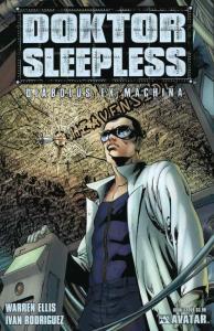 Doktor Sleepless #13 VF/NM; Avatar | save on shipping - details inside