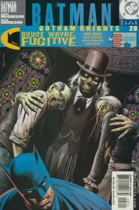 Batman: Gotham Knights #28 VF/NM; DC   save on shipping - details inside