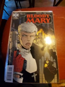 Bloody Mary (BR) #1 (1998)