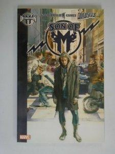 Decimation Son of M TPB #1 SC 6.0 FN (2006)