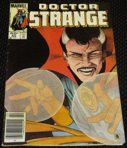 Doctor Strange #63 (1984)