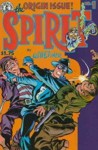 Spirit, The (8th Series) #1 VF/NM; Kitchen Sink | save on shipping - details ins