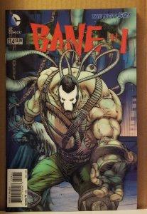 Batman #23.4 (2013)
