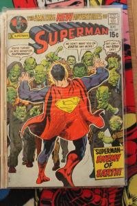 Superman 237 VG
