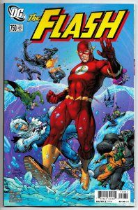 Flash #750 Jim Lee 2000's Variant (DC, 2020) NM