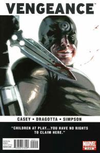 Vengeance #2 FN; Marvel | save on shipping - details inside