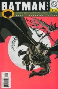 Batman (1940 series) #576, VF+ (Stock photo)