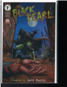 Black Pearl #1 (Marvel, 1996)