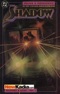 Shadow (1987 series) #3, VF+ (Stock photo)