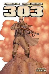 303 Trade Paperback #1, NM (Stock photo)