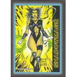 1993 Skybox Ultraverse: Series 1 SHADOWMAGE #31