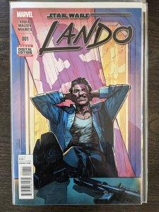 Lando #1 (2015)