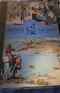 prince valient vol 10