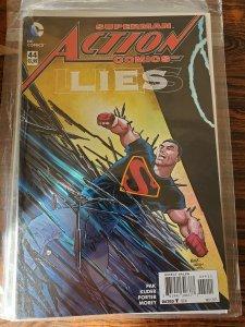 Action Comics #44 (2015)