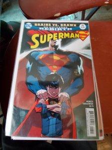 Superman #26 (2017)