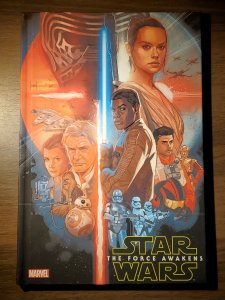 Star Wars: The Force Awakens Adaptation HC (2016) - Used, Very Good