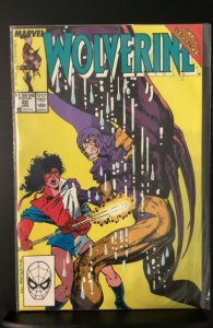 Wolverine #20 (1990)