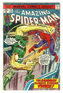 Amazing Spiderman 154