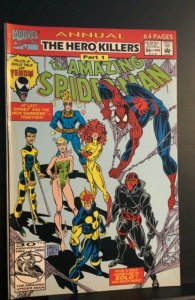 The Amazing Spider-Man Annual #26 (1992)