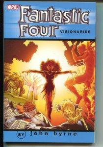 Fantastic Four: Visionaries-John Byrne-Vol 7-2007-PB-VG/FN