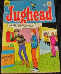 Jughead #145 (1967)