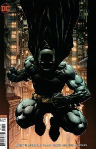 Detective Comics #1001 Finch Variant / 1st Arkham Knight (DC, 2019) NM