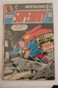 Superboy 180 VG