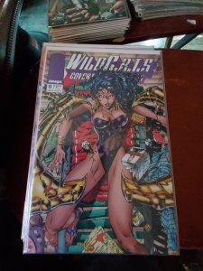 WildC.A.T.s: Covert Action Teams #8 (1994)
