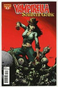Vampirella Southern Gothic #3 Cvr A (Dynamite, 2013) FN/VF