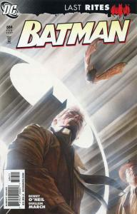 Batman #684 VF; DC | save on shipping - details inside