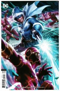 Flash #72 Derrick Chew Variant Cvr (DC, 2019) NM