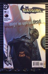 Batgirl #48 (2004)