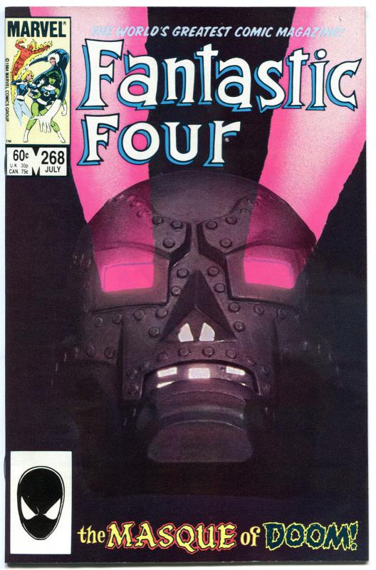 FANTASTIC FOUR #261 262 263 264 265 266 267-270, NM-, 1961, more in store,QXT