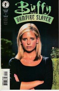 Buffy The Vampire Slayer(1998) # 12,13,14,15,16,28