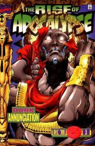 Rise of Apocalypse #3, NM- (Stock photo)