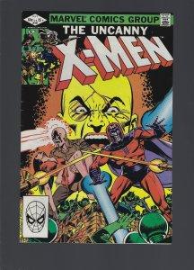 The Uncanny X-Men #161 (1982)