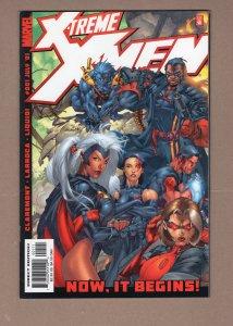 X-Treme X-Men #1 (2001)