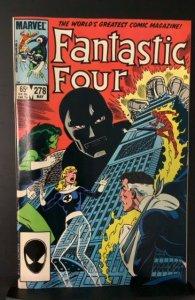 Fantastic Four #278 (1985)
