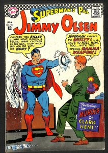 Superman's Pal, Jimmy Olsen #103 (1967)