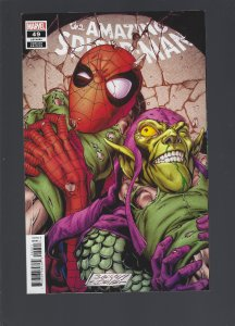 Amazing Spider-Man #49 Variant