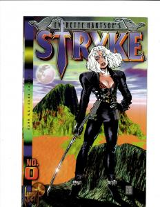 10 Comics Stryke 0 0 Shade 0 1 1 2 Dream Wolves Swimsuit Bizarre 0 +MORE J398