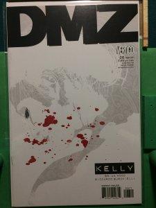 DMZ #26