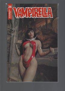 Vampirella #24 Variant