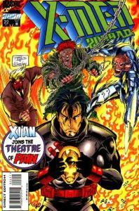 X-Men 2099 #22, NM- (Stock photo)