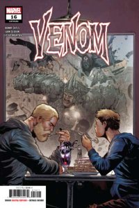 Venom (2018 series) #16, NM + (Stock photo)