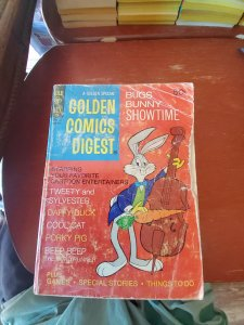 Golden Comics Digest #21 (1972)