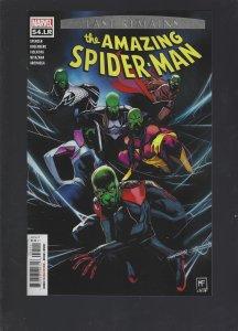 Amazing Spider-Man 54.LR (2020)